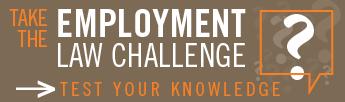 Employment Quiz